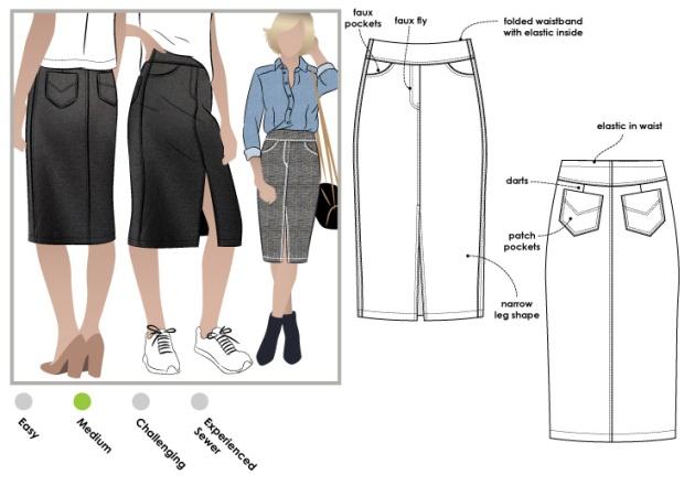 charlie-skirt