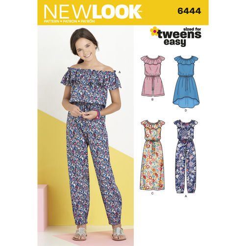newlook-girls-pattern-6444-envelope-front
