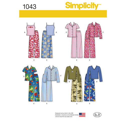 simplicity-girls-pattern-1043-envelope-front
